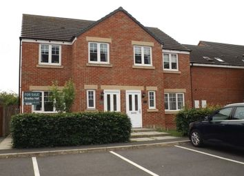 Thumbnail 3 bed semi-detached house for sale in Loansdean Wood, Morpeth