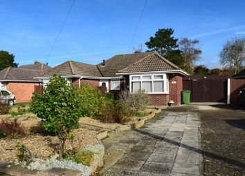 Thumbnail 2 bed semi-detached bungalow for sale in Corfe Close, Hill Head, Fareham