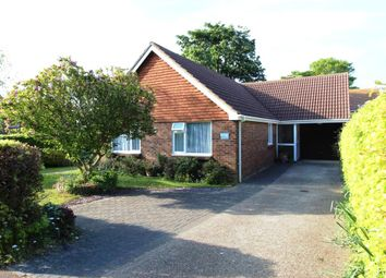 Thumbnail 3 bed bungalow for sale in Downlands, Walmer