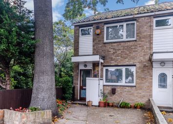 Thumbnail 4 bed semi-detached house for sale in Parkside Road, Hounslow, London