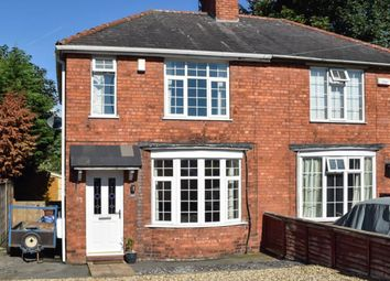 Thumbnail 2 bed semi-detached house to rent in Lawrence Avenue, Middlewich