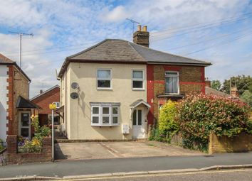Thumbnail 1 bed flat for sale in Wheatfields, Crescent Road, Warley, Brentwood