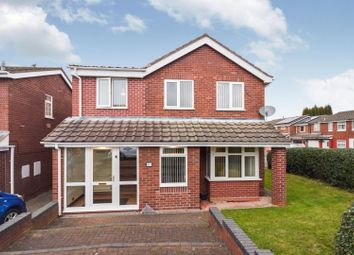 4 bed detached house for sale in Sycamore, Tamworth B77