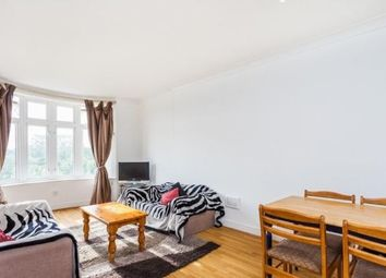 Thumbnail 2 bed flat to rent in Parkview Court, Fulham High Street, Fulham, London