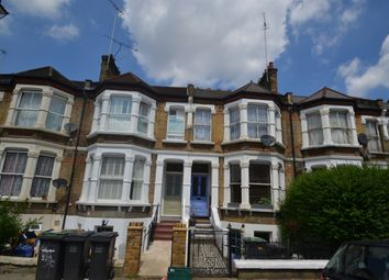 Thumbnail 2 bedroom flat to rent in Ommaney Road, London