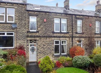 4 bed terraced house for sale in Carr Road, Calverley, Pudsey LS28