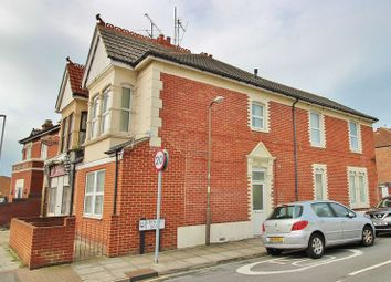 Thumbnail 2 bed flat for sale in Winter Road, Southsea