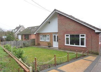 Thumbnail 5 bed bungalow for sale in Appleby Lane, Broughton, North Lincolnshire