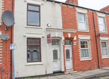 Thumbnail 2 bedroom terraced house to rent in Montrose Street, Middlesbrough