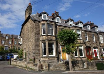 Thumbnail 5 bed semi-detached house for sale in Henry Avenue, Matlock