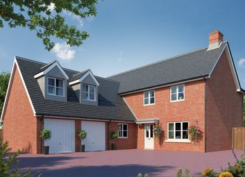 Thumbnail 5 bed property for sale in Turney Street, Aylesbury
