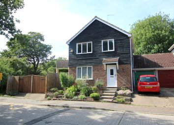 Thumbnail 3 bed detached house for sale in Ennerdale Avenue, Great Notley, Braintree