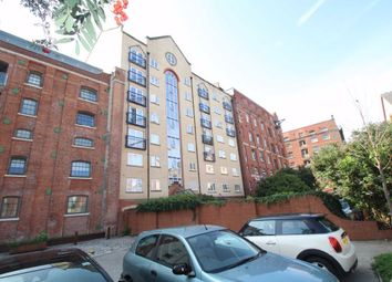 Thumbnail 1 bed flat for sale in Ferry Street, Redcliffe, Bristol