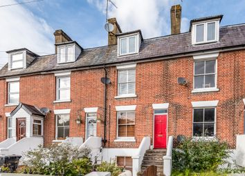 Thumbnail 2 bed flat for sale in Stockbridge Road, Winchester