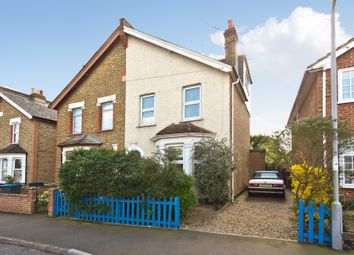Thumbnail 3 bed property for sale in Tolworth Road, Tolworth, Surbiton
