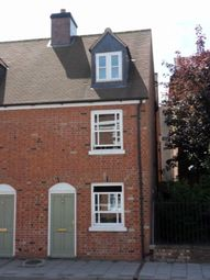Thumbnail 1 bedroom end terrace house to rent in Barton Street, Tewkesbury