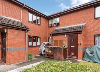 Thumbnail 2 bed flat for sale in Housman Park, Bromsgrove