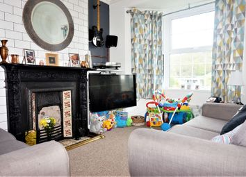 Thumbnail 2 bed terraced house for sale in Seamer Road, Scarborough