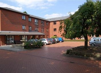 Thumbnail 1 bed flat to rent in The Fountains, Green Lane, Ormskirk