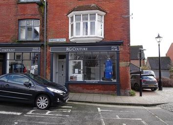 Thumbnail Retail premises to let in 107 Tarrant Street, Arundel, West Sussex