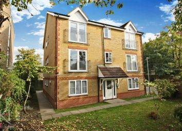 Thumbnail 2 bed flat for sale in Dairyglen Avenue, Cheshunt, Waltham Cross