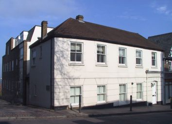 Thumbnail 3 bed flat to rent in Chiltern House, High Street, Harrow On The Hill