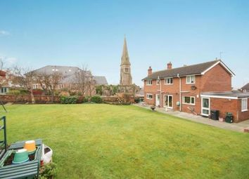 Thumbnail 4 bed detached house for sale in High Street, Frodsham, Cheshire