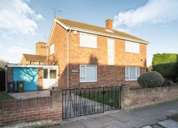 Thumbnail 4 bedroom detached house to rent in Nuffield Crescent, Gorleston, Great Yarmouth