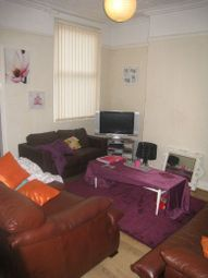 Thumbnail 4 bed shared accommodation to rent in Albert Edward Road, Kensington, Liverpool