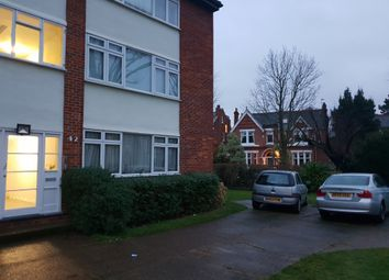 Thumbnail Parking/garage to rent in Mount Park Road, Ealing