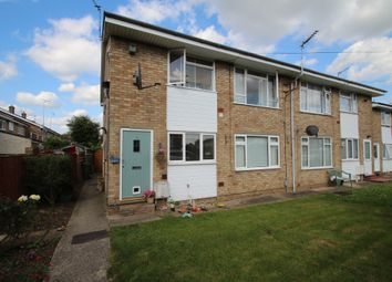 Thumbnail 2 bed property for sale in Chaucer Drive, Aylesbury