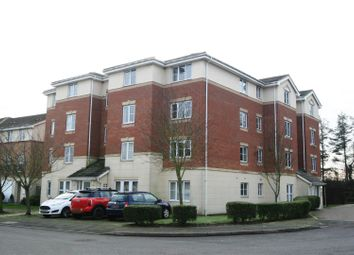 Thumbnail 2 bedroom flat to rent in Kilburn End, Oakham