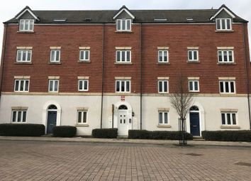 Thumbnail 2 bed flat for sale in Landfall Drive, Hebburn