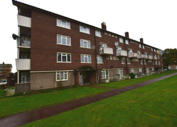 Thumbnail 2 bed maisonette for sale in Rams Grove, Chadwell Heath, Romford
