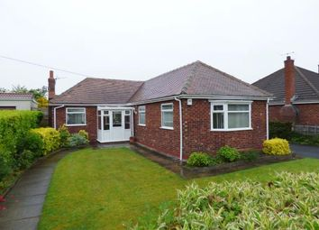 Thumbnail 2 bed bungalow for sale in Lymmhay Lane, Lymm, Cheshire