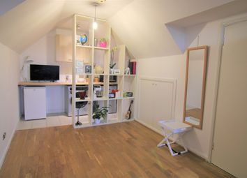 Thumbnail Studio to rent in Fortess Rd, Camden