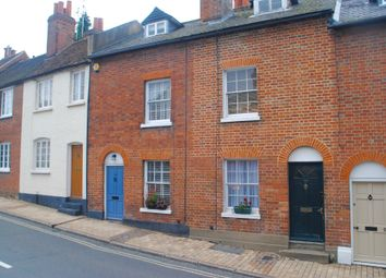 Thumbnail 3 bedroom terraced house to rent in Gravel Hill, Henley-On-Thames