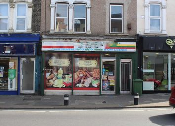 Thumbnail Retail premises for sale in Terrace Road, London