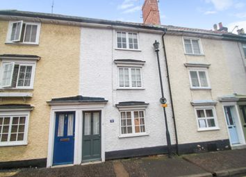 Thumbnail 2 bed town house for sale in Bridewell Lane, Bury St. Edmunds