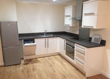 Thumbnail 2 bed flat to rent in Lower Lee Street, Leicester