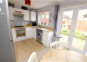 Thumbnail 3 bed terraced house for sale in Jack Russell Close, Stroud, Gloucestershire