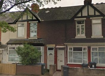 Thumbnail 2 bed terraced house to rent in Stuarts Road, Stetchford, Birmingham