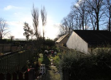 Thumbnail 3 bed terraced house for sale in The Mews, Chapel Walk, Padiham, Burnley