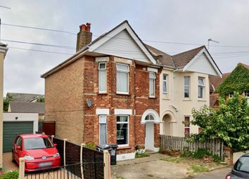 4 Nortoft Road, Bournemouth, Dorset BH8. 4 bed semi-detached house for sale
