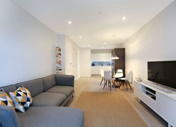 2 bed flat for sale in River Gardens Walk, Greenwich, London SE10