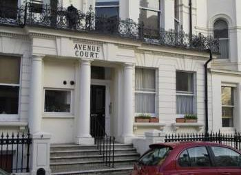 1 bed flat to rent in Palmeira Avenue, Hove BN3