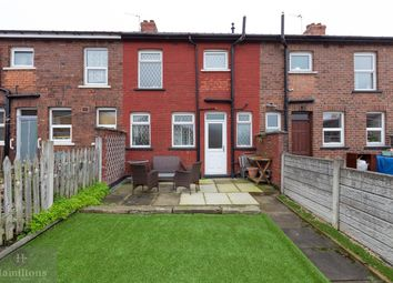 Thumbnail 2 bed terraced house for sale in Eton Street, Leigh