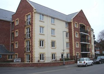 Thumbnail 1 bedroom property for sale in Blenheim Road, Minehead