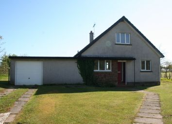Thumbnail 3 bed maisonette for sale in Torrlinn Place, Kilmory, Isle Of Arran