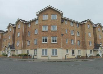 Thumbnail 1 bed flat for sale in Lloyd Close, Cheltenham